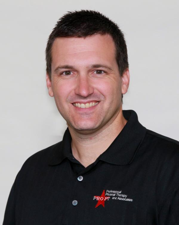 Jeffrey R. Berner, PT, MS & Owner